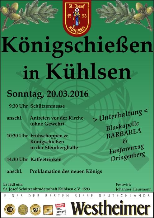2016_Plakat_Koenigschiessen_Kuehlsen