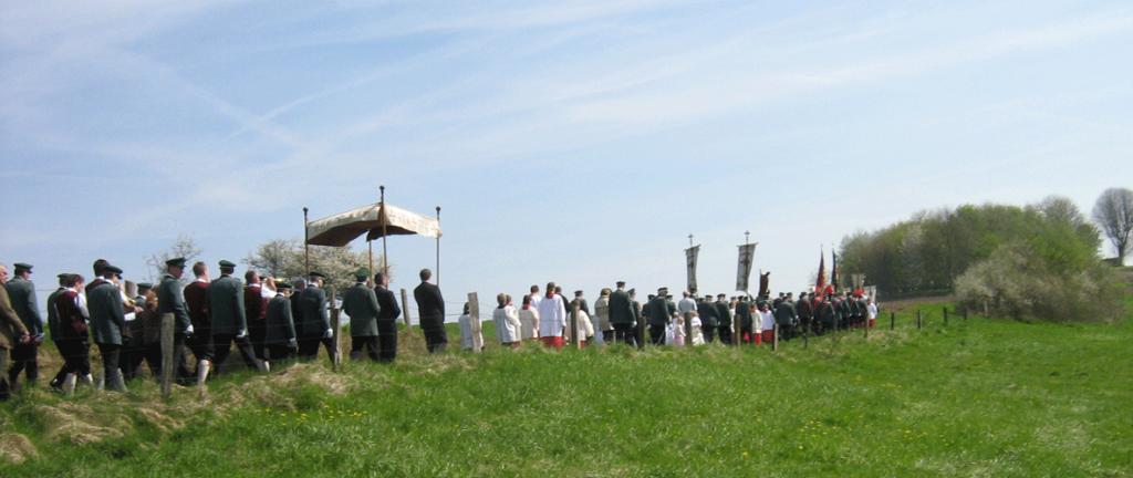Patronatsfest St. Georg