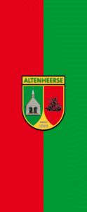Bannerfahne Altenheerse